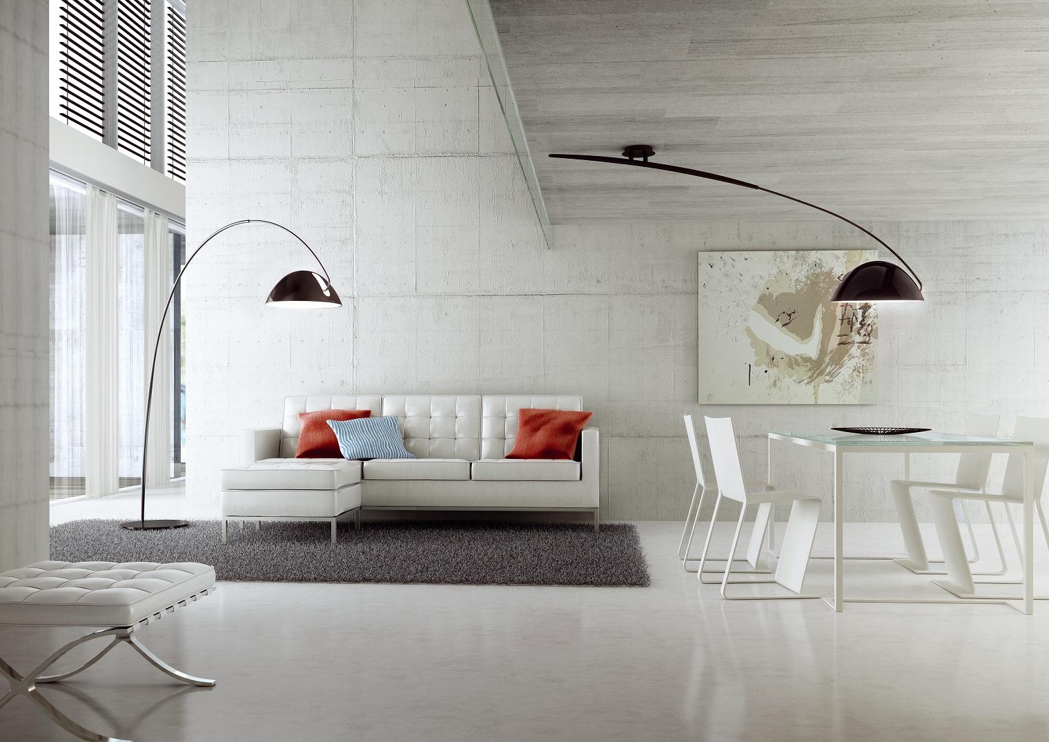 39 dise o de interiores m todos y sistemas de iluminaci n - Iluminacion de interiores ...