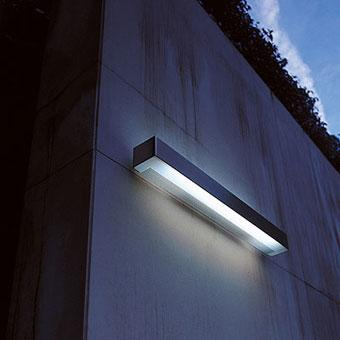 Aplique exterior l mparas iluminaci n y dise o - Apliques para exterior ...