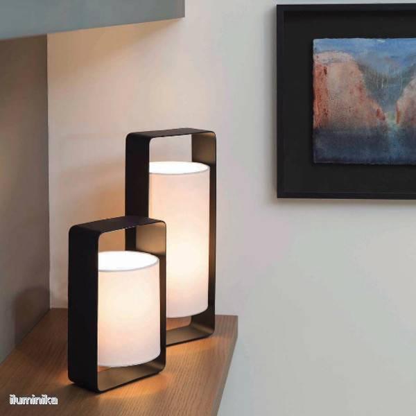 Iluminacion ba o sin cables for Lamparas sin cables