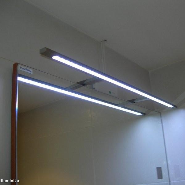 Iluminacion ba o ofertas - Aplique espejo bano led ...