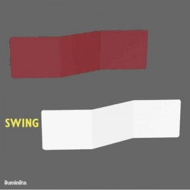 Aplique Swing