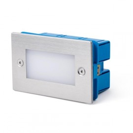 Empotrable Led Frol Gron