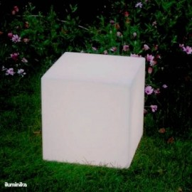 Cubo luminoso Cuby 32 Outdoor
