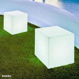 Cubo luminoso Cuby 55