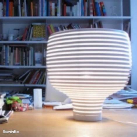 203001 10 foscarini, lampara sobremesa Behive