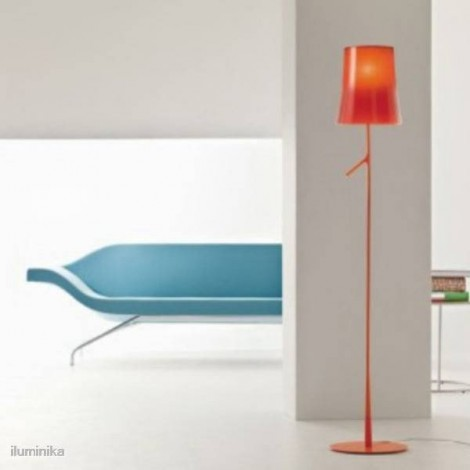 Lámpara de pie Birdie, 221004 53 Foscarini