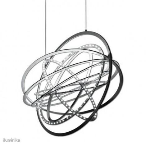 1623010A, Colgante Copernico LED Gris, Artemide