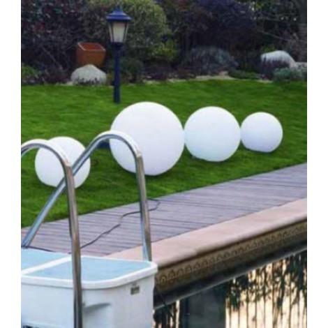 Buly cable exterior fría, New Garden
