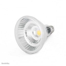 BOMBILLA PAR38 LED E27 12W 3000K IP65