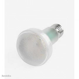 BOMBILLA R63 E27 LED 5W 2700K