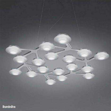 1575050A, Colgante LED Net Sospensione Circolare de Artemide