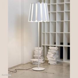 Lámpara de pie Twist