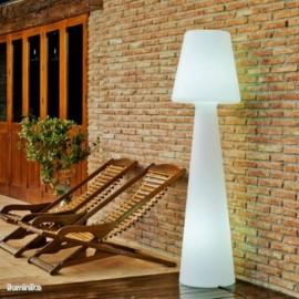 Lámpara de pie LOLA 165 Outdoor