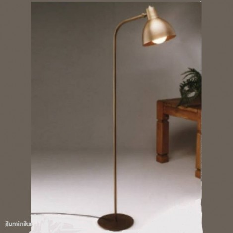 Lámpara de pie Amadeo