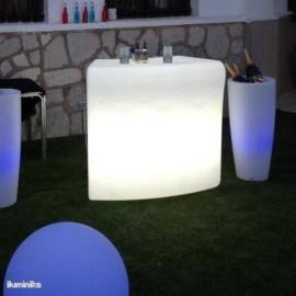 Barra Ibiza cable exterior fría