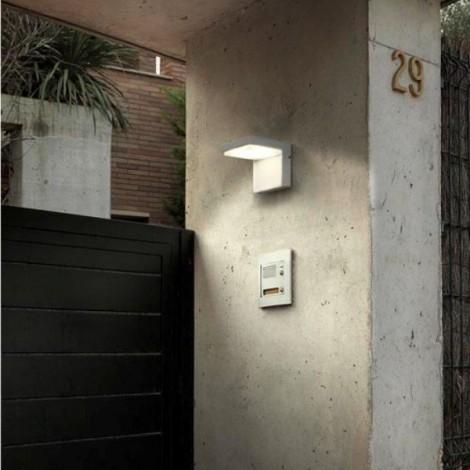 Aplique LED CORNER, 05-9687-14-M1 Leds-C4 Outdoor
