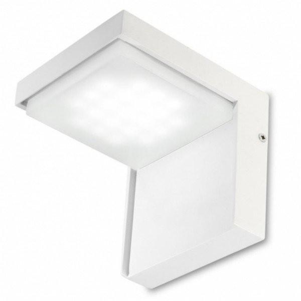 Aplique led corner leds c4 outdoor for Aplique exterior led