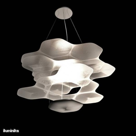 1728010A, Colgante Space Cloud Artemide