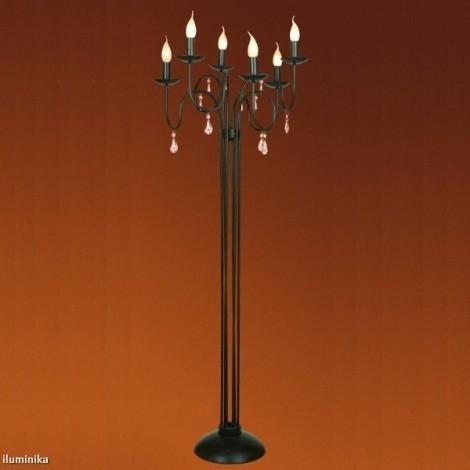Lámpara de pie S3080B