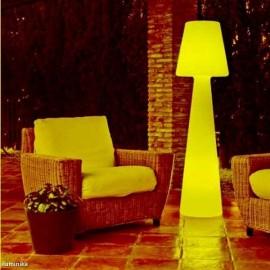 Lámpara de pie LOLA 165 Wireless LED RGB