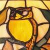 Lámpara Colgante Tiffany CT217+C