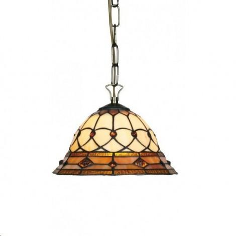 Lámpara Colgante Tiffany SP10007 + C1
