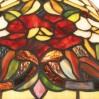 Lámpara Colgante Tiffany YT27 + C1