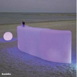 Barra Ibiza Solar Smarttech