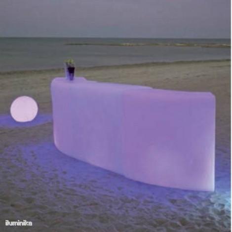 Barra Ibiza Solar Smarttech, New Garden