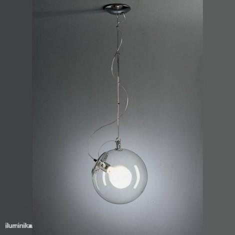 A031000, Lámpara Colgante Miconos Sospensione Artemide