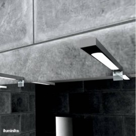Aplique Baño LED LEVEL Driver Interno