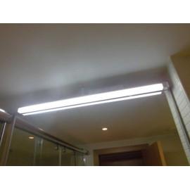 Aplique Baño LED XEON30 AC Driver Interno