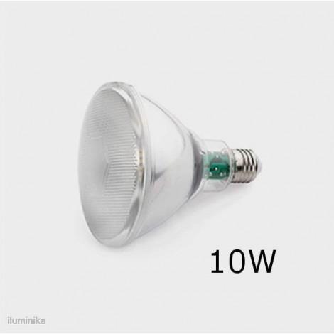 BOMBILLA E27 PAR38 LED 10W 4000K 850Lm