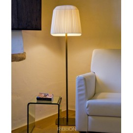 Lámpara de pie Ribbon