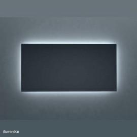 Espejo iluminado LED Mirror A1