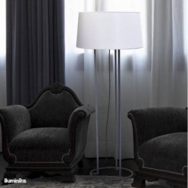 Lámpara de pie Aurum