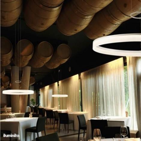 Colgante Circ LED 1000