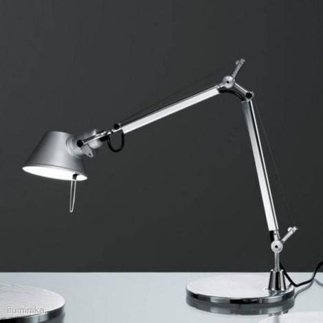 A011900, Lámpara Sobremesa Tolomeo Micro LED Artemide