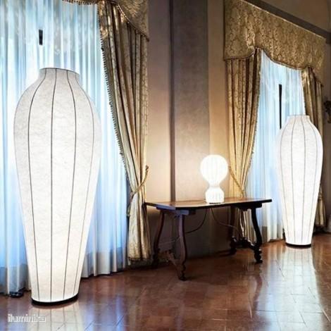 Lámpara de pie Chrysalis