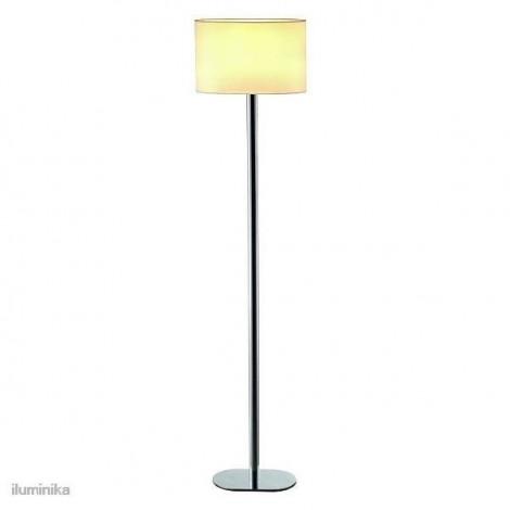 Lámpara de Pie Soprana Oval SL-1