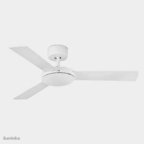 Ventilador Mini Mallorca Blanco
