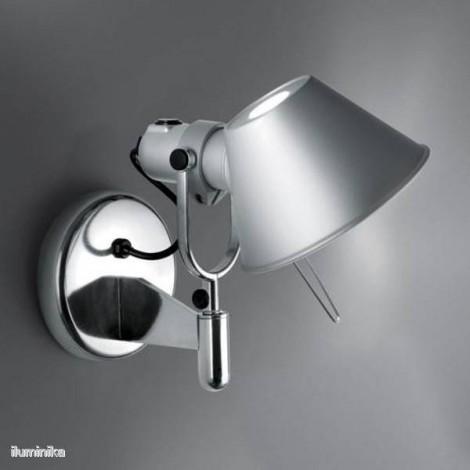 A029250, Lámpara Aplique Tolomeo Faretto Artemide