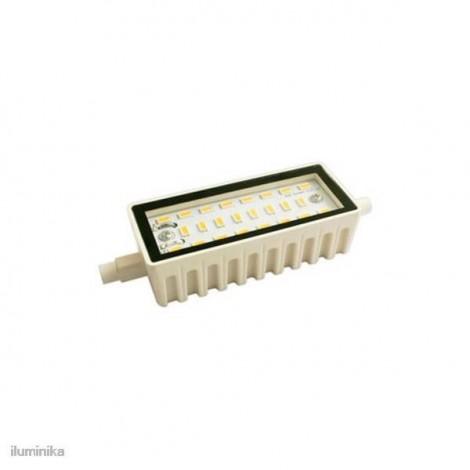 Bombilla R7s JP78 LED 7W 2700K 120°
