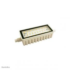 Bombilla R7s JP78 LED 7W 4000K 120°