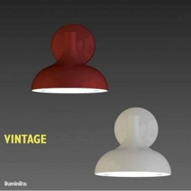 Aplique Led Vintage