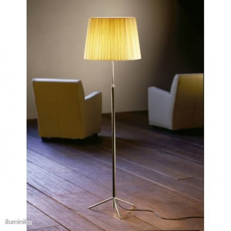 Lámpara de pie Pie de Salón G1 SANTA&COLE