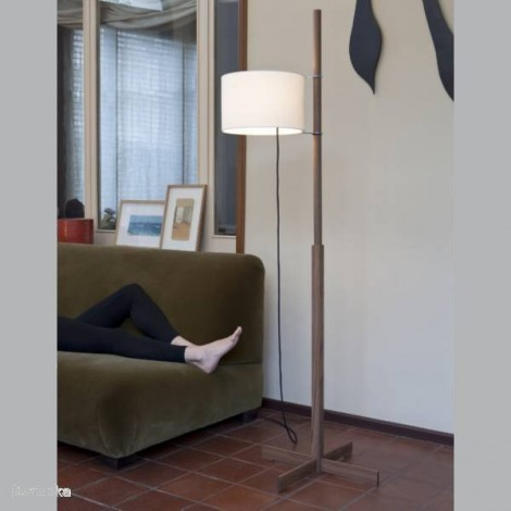 Lámpara de pie TMM, SANTA&COLE