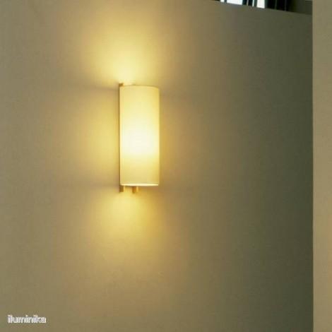 Lámpara Aplique TMM Largo Beige SANTA&COLE