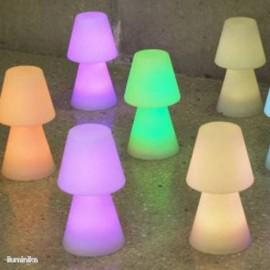 Sobremesa LOLA 30 Wireless LED RGB