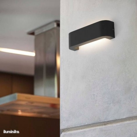 Aplique Led Bracket